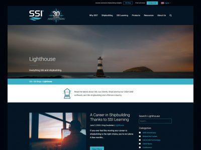 SSI Website 3