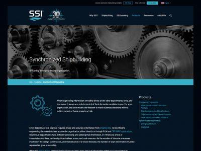 SSI Website 5